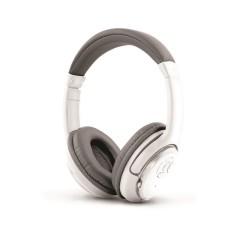 Esperanza EH163W LIBERO Bezdrôtové Bluetooth 3.0 stereo slúchadlá, biele EH163W - 5901299909959