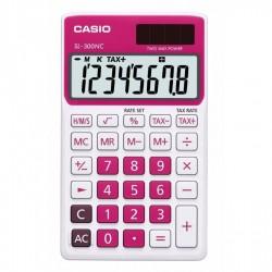 Kalkulačka Casio SL-300NC-RD