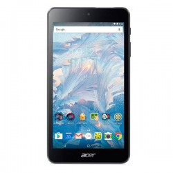 "Acer Iconia One 7 (B1-790-K7SG) MTK MT8163/7"" IPS Touch/1280x720 HD/1GB/eMMC 16GB/BT/Android 7.0 /Black NT.LDFEE.004"