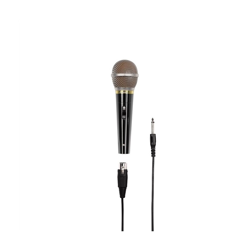 Hama dynamický mikrofón DM-60 46060
