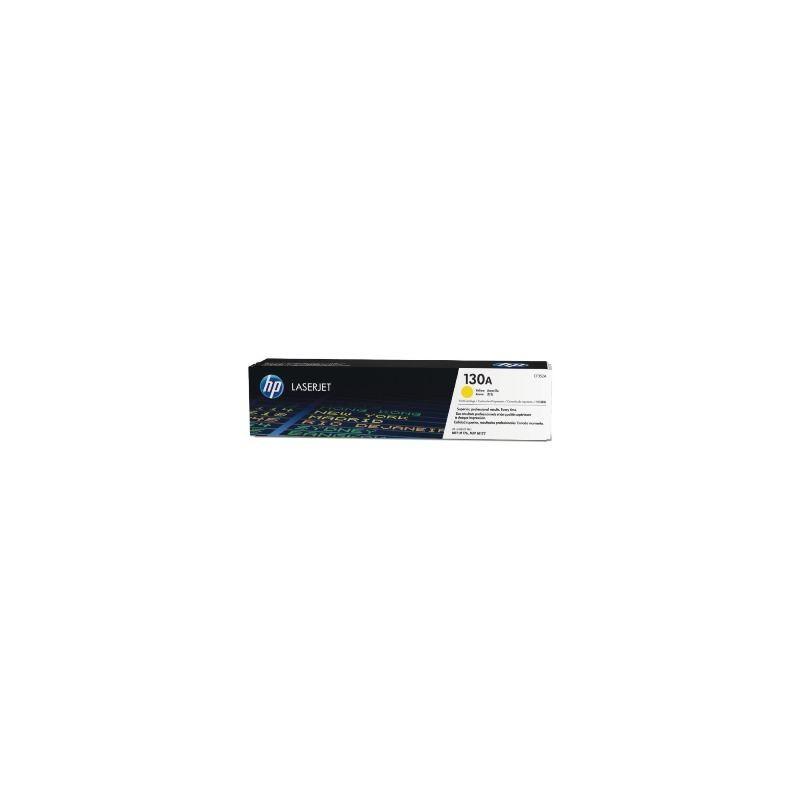 HP Toner CF352A Yellow