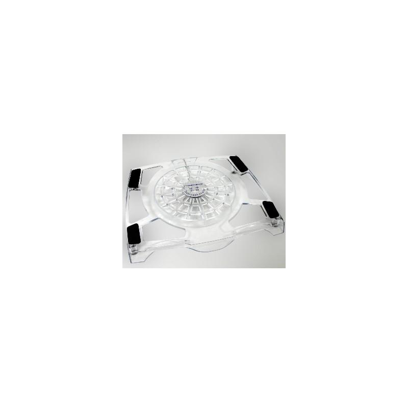 Esperanza EA105 SIROCCO Chladiaca podložka pod NTB 15.6'-17', 1 vent., LED EA105 - 5905784768090