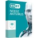 ESET NOD32 Antivirus: Krabicová licencia pre 1 PC na 1 rok 8588006503432