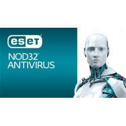 ESET NOD32 Antivirus: Elektronická licencia pre 4 PC na 2 roky 8588005558198