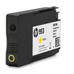 F6U14AE Žltá atramentová náplň HP 953