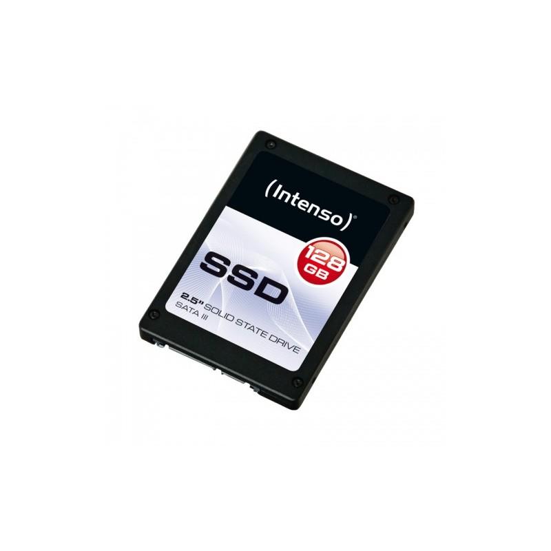 Inteso SSD 128GB SATA III Top 3812430