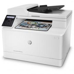 HP Multifunkcia LaserJet Pro MFP M181fw A4 T6B71A#B19