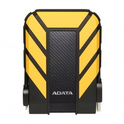"External HDD Adata HD710 Pro 1TB 2,5"" IP68 Yellow AHD710P-1TU31-CYL"