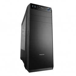 MODECOM PC skrinka OBERON PRO USB 3.0 čierna AT-OBERON-PR-10-000000-0002