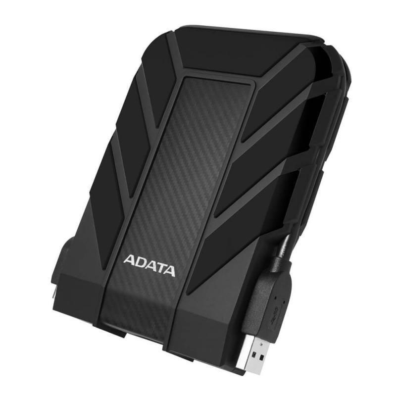 "External HDD Adata HD710 Pro External Hard Drive USB 3.1 5TB 2,5"" Black AHD710P-5TU31-CBK"