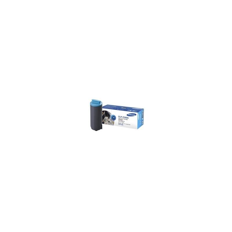 TONER SAMSUNG CLP-C350A CLP-C350A/ELS