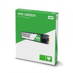 SSD 240GB M.2 Western Digital Green SATA3 R/W:540/465 MB/s 3D NAND WDS240G2G0B