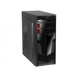 Case ATX TRACER SIENA USB3.0 x2 + wen.red 12cm TRAOBU45974