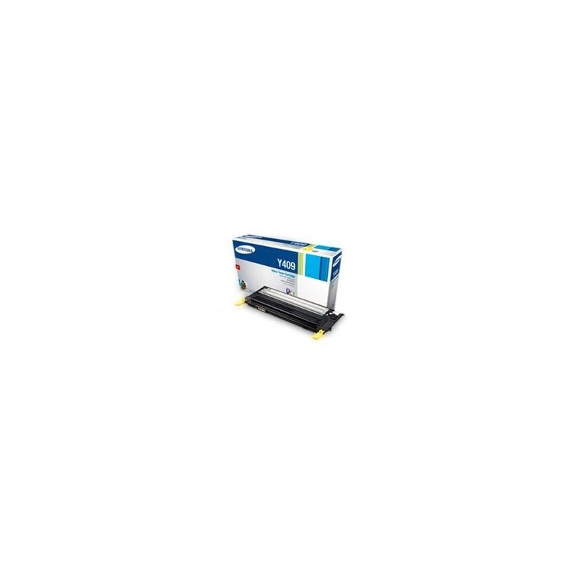 TONER SAMSUNG CLT-Y4072S CLT-Y4072S/ELS