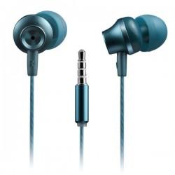 Canyon CNS-CEP3BG štýlové slúchadlá do uší, pre smartfóny,...
