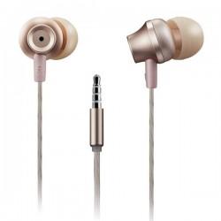 Canyon CNS-CEP3RO štýlové slúchadlá do uší, pre smartfóny,...