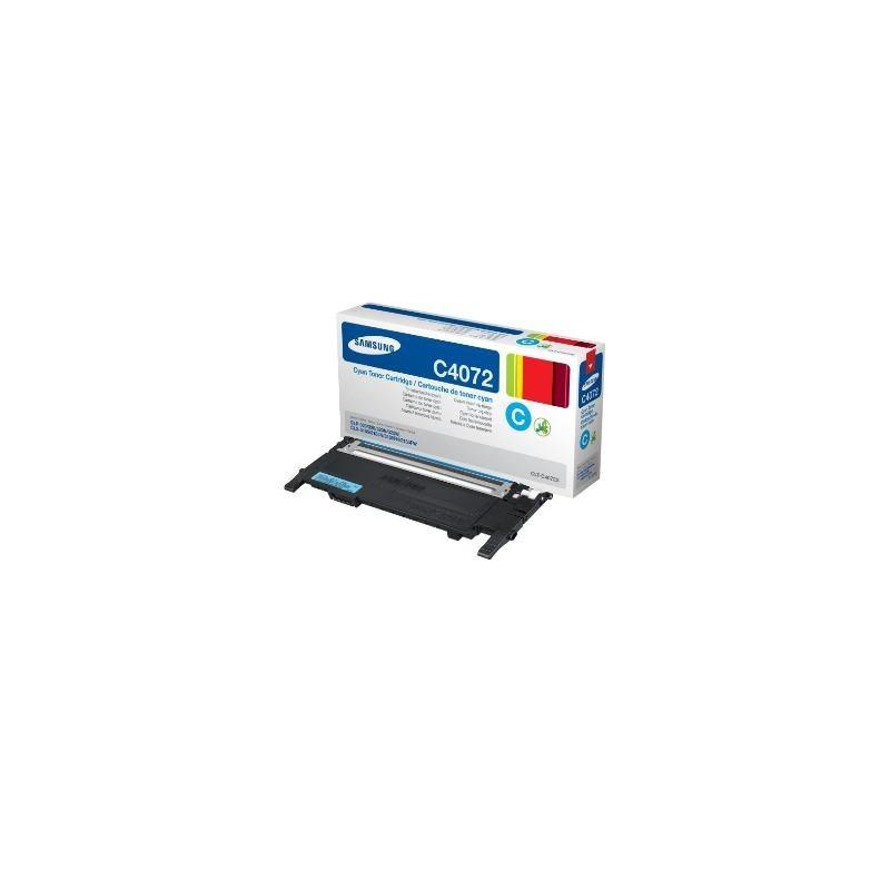 TONER SAMSUNG CLT-C4072S CLT-C4072S/ELS