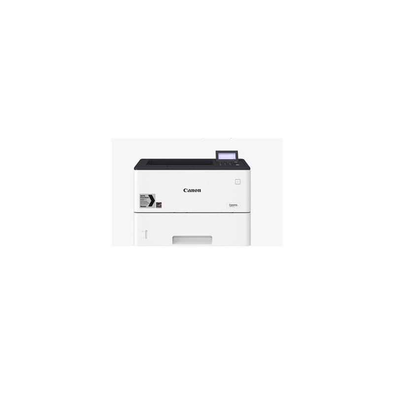 Canon i-SENSYS LBP312x - A4/LAN/Duplex/43ppm/PCL/PS3/1200x1200/USB 0864C003