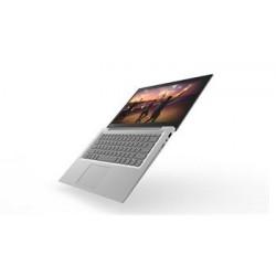 """Lenovo IdeaPad 120S-14IAP Celeron-DC N3350 2,40GHz/4GB/eMMC 32GB/14"""" HD/AG/WIN10 šedá 81A500A6CK"""