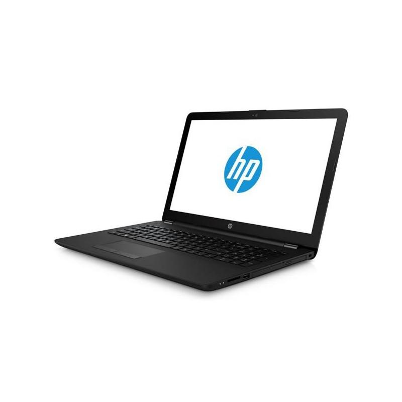 HP 15-ra041nc, Celeron N3060, 15.6 HD, Intel HD, 4GB, 500GB, DVD-RW, W10, 2y, Jet Black 3FY44EA#BCM