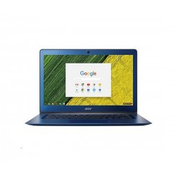 "Acer Chromebook 14 (CB3-431-C6R8) Celeron N3160 4GB eMMC 32GB HD Graphics 14"" FHD IPS matný Chrome NX.GU7EC.001"