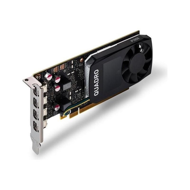 NVIDIA Quadro P1000 4GB S26361-F2222-L104