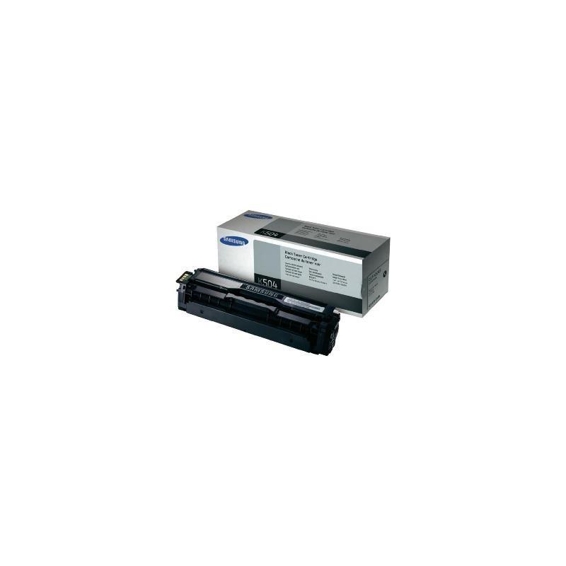 TONER SAMSUNG CLT-K504S CLT-K504S/ELS