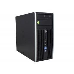 Počítač HP Compaq 8300 Elite CMT 1601007