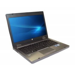Notebook HP ProBook 6470b 1520942