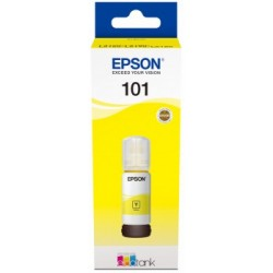Epson atrament L6190 Yellow ink container 70ml C13T03V44A