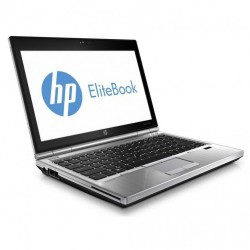 HP EliteBook 2570p Core i5 3360M 2.8GHz/4GB RAM/500GB HDD/battery VD