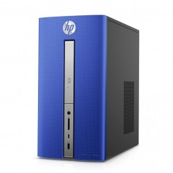 HP Pavilion 570-p051no AMD A10-9700 3.5GHz/8GB DDR4/128GB SSD PCIe +1TB HDD/HP Remarketed