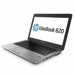 HP EliteBook 820 G1 Core i5 4300U 1.9GHz/4GB RAM/500GB HDD/battery VD