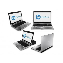 HP EliteBook 8570p Core i7 3520M 2.9GHz/8GB RAM/128GB SSD/battery VD