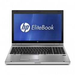 HP EliteBook 8560p Core i5 2540M 2.5GHz/8GB RAM/160GB SSD/battery NB
