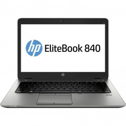 HP EliteBook 840 G1 Core i5 4300U 1.9GHz/8GB RAM/180GB SSD/battery VD