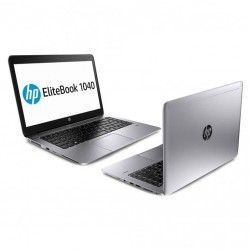 HP EliteBook Folio 1040 G1 Core i7 4600U 2.1GHz/4GB RAM/256GB SSD/battery VD