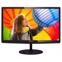 "Philips LCD 277E6LDAD/00 27"" wide/1920x1080/1ms/20mil:1/250cd/VGA/DVI/HDMI"