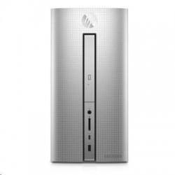 HP Pavilion 570-p052nc, i5-7400, GTX1050/2GB, 16GB, 256GB SSD + 1TB 7k2, DVDRW, Win10 1JU87EA#BCM