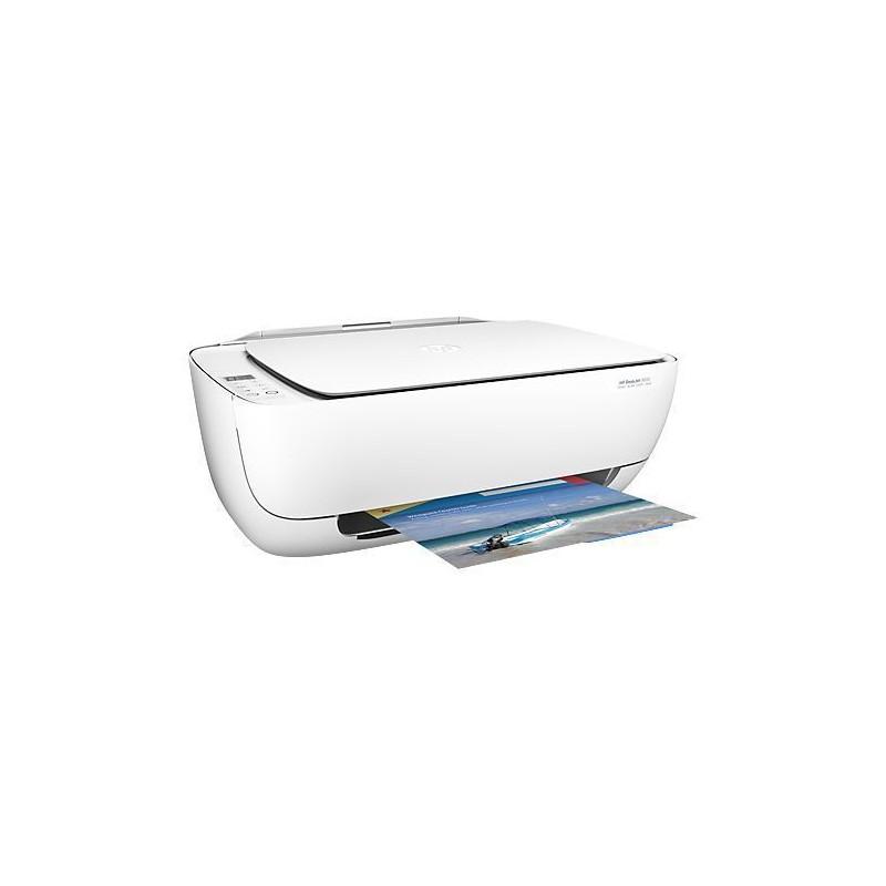 HP DeskJet 3639 All-in-OneWireless , Print, Scan & Copy /náhrada 3635/ F5S43B#BHE