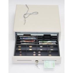 Peňažná zásuvka K-VK4102 8B/8M svetlá