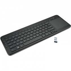 MICROSOFT All in One Media Keyboard EN N9Z-00022
