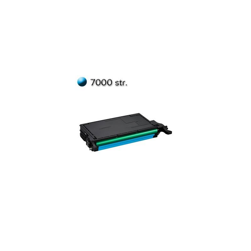 TONER SAMSUNG CLT-C6092S CLT-C6092S/ELS