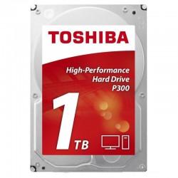 "TOSHIBA P300 1TB/3,5""/64MB/26mm HDWD110UZSVA"
