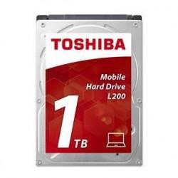 """TOSHIBA L200 1TB/2,5""""/8MB/9,5mm HDWJ110UZSVA"""