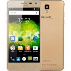 MYPHONE Prime PLUS Dual SIM zlatý TELMYAPRIMEPGO