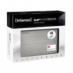 "INTENSO 4TB MemoryBoard 3,5"" 6033512"