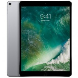 "Apple iPad Pro 2017 10,5"" 64GB Wi-Fi Cell SG MQEY2FD/A"
