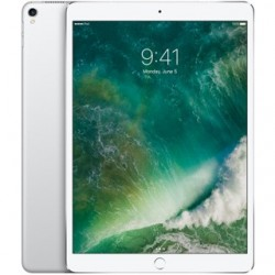 "Apple iPad Pro 2017 10,5"" 64GB Wi-Fi Cell Sil MQF02FD/A"