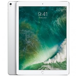 "Apple iPad Pro 2017 12,9"" 64GB Wi-Fi Cell Sil MQEE2FD/A"